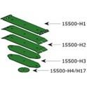 BALLESTA CHISEL CONTRAMAESTRA 15500-H2