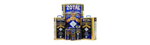 DESINFECCION / ZOTAL G